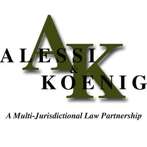 Image result for alessi & koenig las vegas