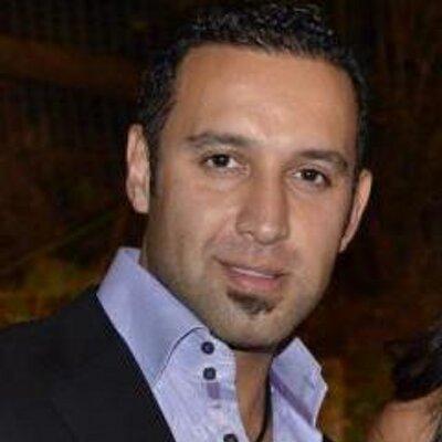 Arash Asli on Muck Rack