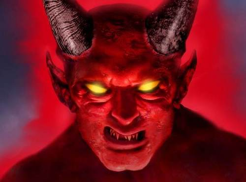 Resultado de imagen para el diablo