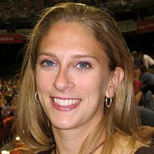 Sarah Polger
