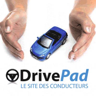 Drivepadfr At Drivepad Twitter