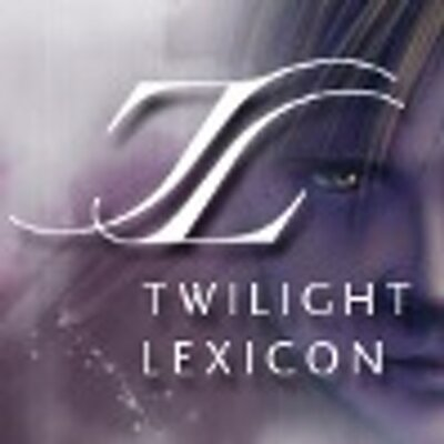 TwilightLexicon | Social Profile