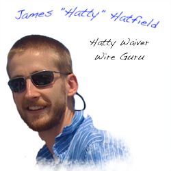 James Hatfield photo