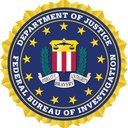 Photo of FBI's Twitter profile avatar
