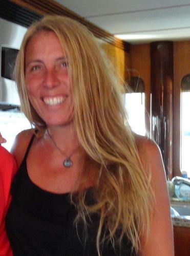 Julie Sessions