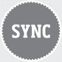 Sync twitter logo spot  reasonably small