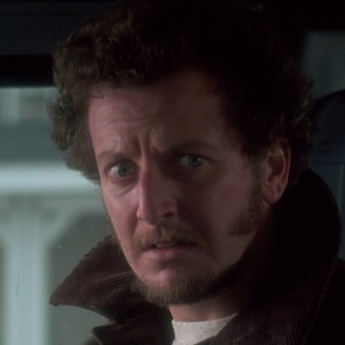 Image result for marv home alone
