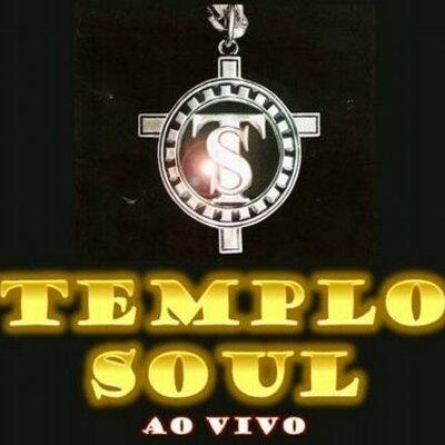 templo soul ao vivo