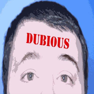 Dubious Deutsch