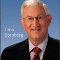 Don Stenberg | Social Profile
