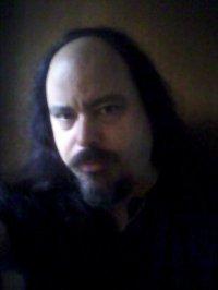 Tobias Ware - Palmist