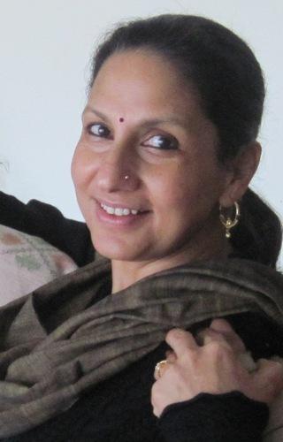 Anuradha Ganesh Profile