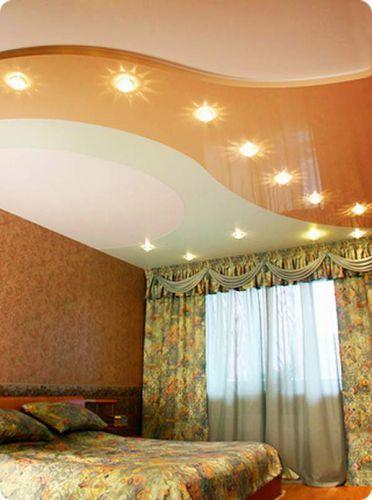 Потолок натяжной заказ в смоленске - 74fa0