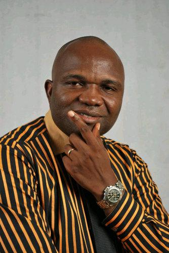 Ken Ikeokwu