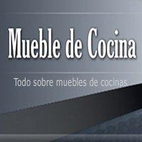 Mueble de cocina muebledecocina twitter - Mueble de cocina ...