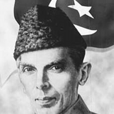 Quaid E Azam Black And White Pictures