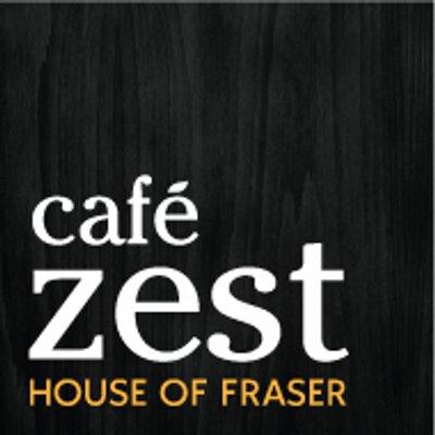 House Of Fraser Cafe