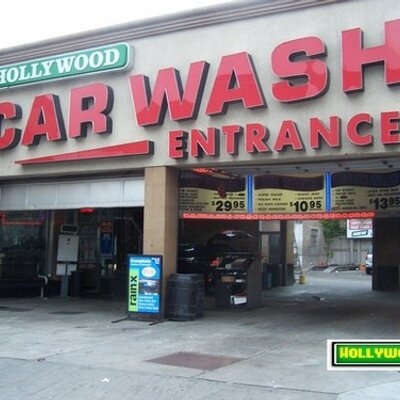 Hollywood car wash hollywdcarwshny twitter hollywood car wash solutioingenieria Gallery