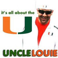 Uncle Louie MMA | Social Profile