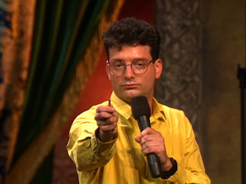 andy kindler tour
