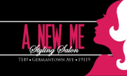 A new me salon anewmesalon twitter for A new image salon