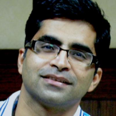 Pradeep Chopra's Twitter Profile Picture