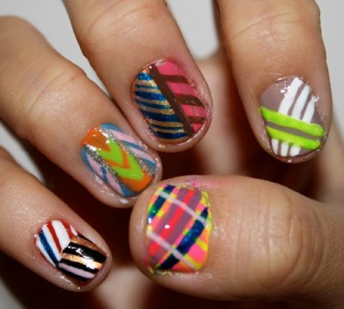 Tiger lily nail art tigerlilynails twitter tiger lily nail art prinsesfo Gallery