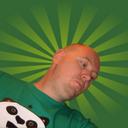 Djsikosis mixcloud avatar reasonably small