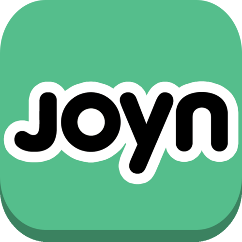 Follow Us on JoynMe