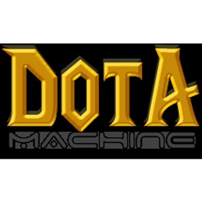 machine dota
