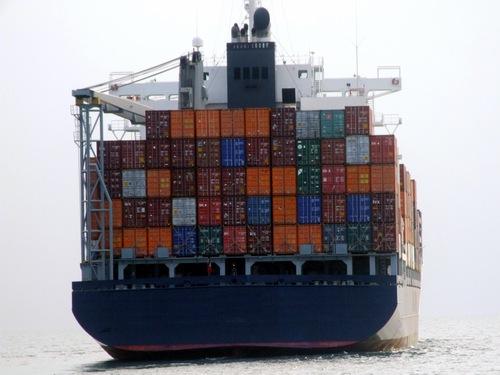 Trade Diversion (Jonathan Dingel)