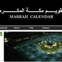 Makkah Calendar