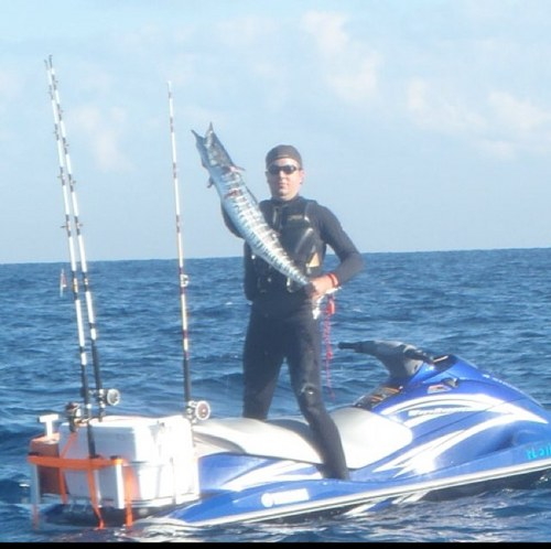 Fl jet ski fishing fljetskifishing twitter for Best jet ski for fishing