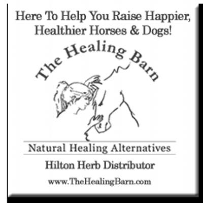 the healing barn (@thehealingbarn) twitterthe healing barn