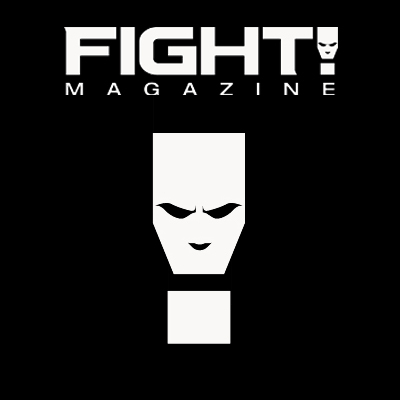 FIGHT! Magazine Social Profile