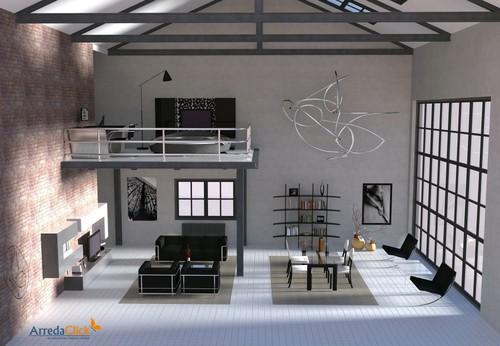 Loft italia loftitalia twitter for Loft arredamento