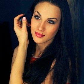 Anastasia Marinina Nude Photos 34