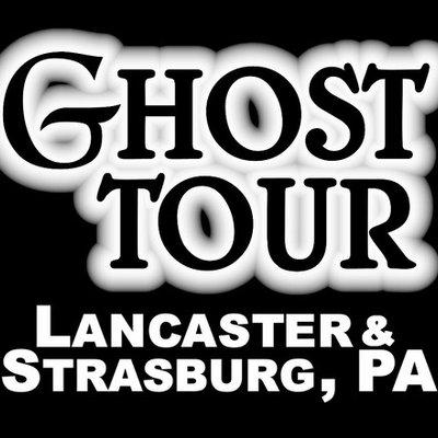 Lancaster Ghost Tour Uk