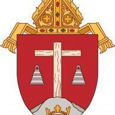 Archdiocese of monterey