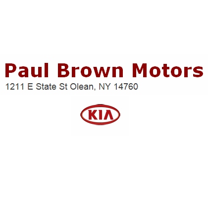 Paul Brown Motors Paulbrownmotors Twitter