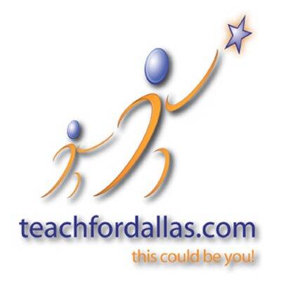 Dallas ISD Alt Cert (@teachfordallas) | Twitter