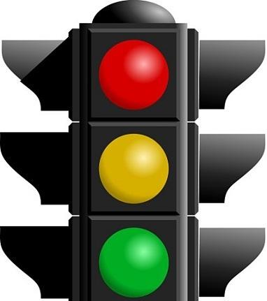 Green Traffic Light Clip Art