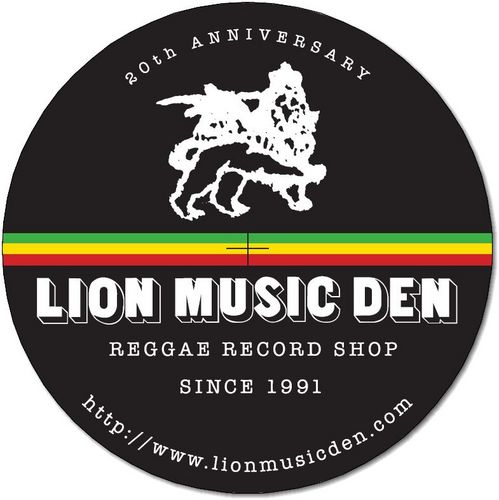 Lion Music Den