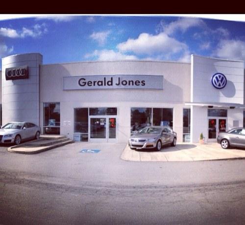 Gerald Jones VW Audi (@GJonesVWAUDI)   Twitter