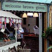 Brown Derby Food Store