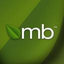Mb icon reasonably small