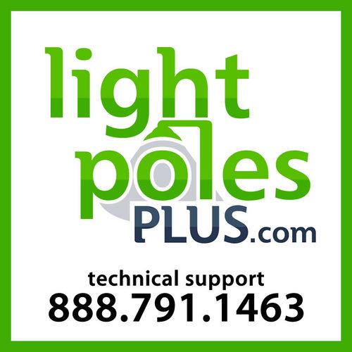 Light Pole Plus: LightPolesPlus.com (@BuyLightPoles)