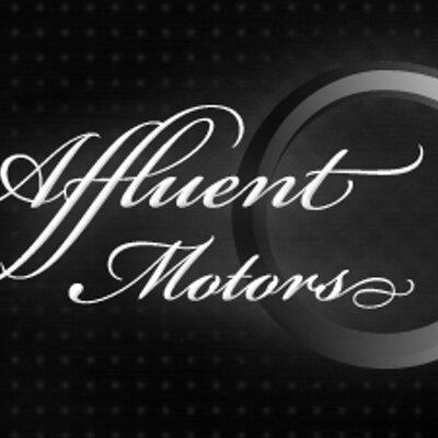 Affluent Motors LLC