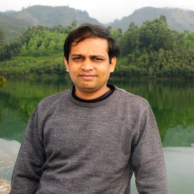 Aseem Asthana (@aseemasthana) Twitter profile photo