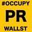 Occupy Wall St PR